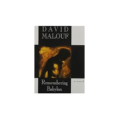 Remembering Babylon, New Book (9780394280431)
