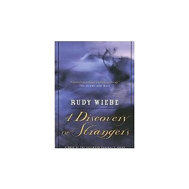 A Discovery Of Strangers, Used Book (9780394280837)