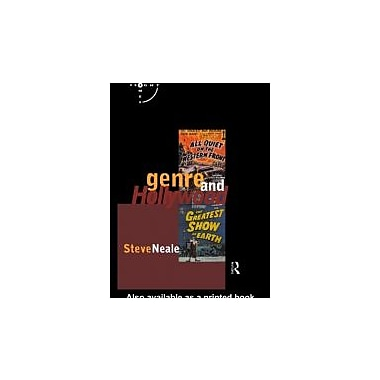 Genre and Hollywood (Sightlines), Used Book (9780415026062)