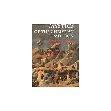 Mystics of the Christian Tradition, New Book (9780415224680)