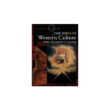 The Bible in Western Culture: The Student's Guide, Used Book (9780415326186)
