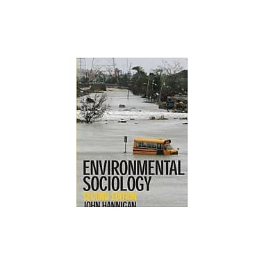Environmental Sociology: A Social Constructionist Perspective (Environment and Society), Used Book (9780415355131)