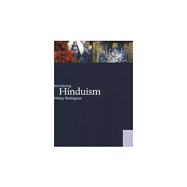 Introducing Hinduism (World Religions), New Book (9780415392693)