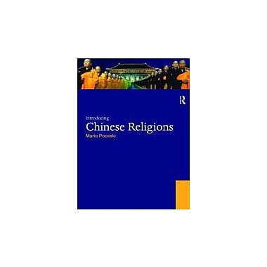 Introducing Chinese Religions (World Religions)