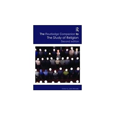 The Routledge Companion to the Study of Religion (Routledge Religion Companions), New Book (9780415473286)