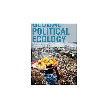 Global Political Ecology, New Book (9780415548151)