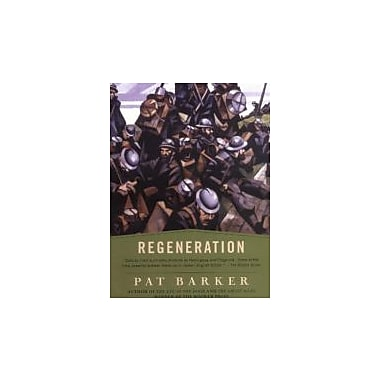 Regeneration, Used Book (9780452270077)
