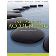 Intermediate Accounting (compatbilité intermédiaire), 9e édition, anglais