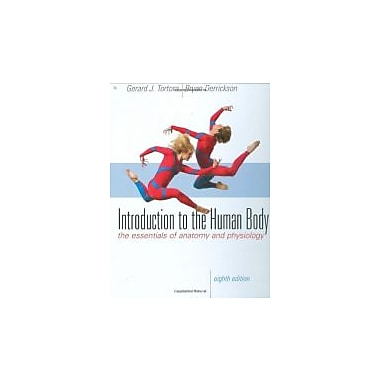 Introduction to the Human Body, New Book (9780470230169)