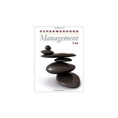 Management, Used Book (9780470530511)