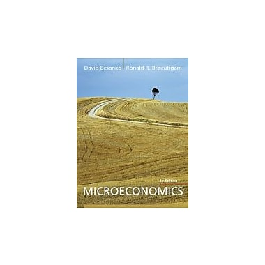 Microeconomics, Used Book, (470563583)