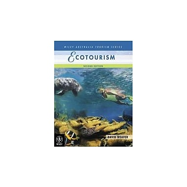 Ecotourism, New Book (9780470813041)