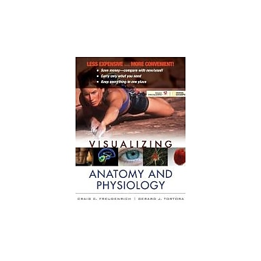 Visualizing Anatomy and Physiology (470917768)