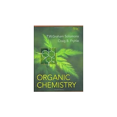 Organic Chemistry, Used Book, (471684961)