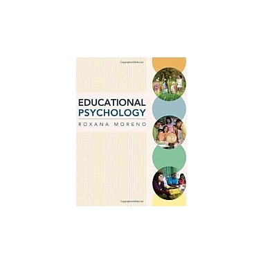 Educational Psychology, Used Book (9780471789987)