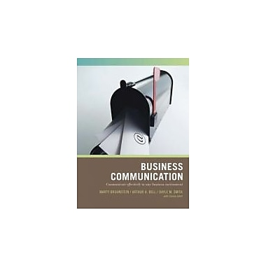 Business Communication, Used Book (9780471790778)