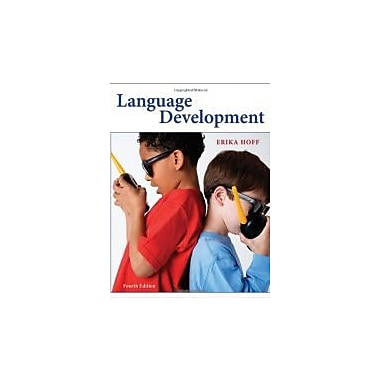 Language Development, New Book (9780495501718)