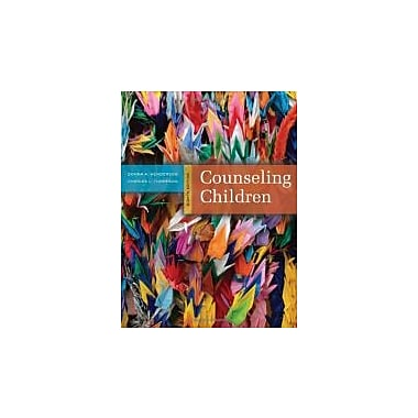 Counseling Children, 8th Edition, Used Book (9780495903383)