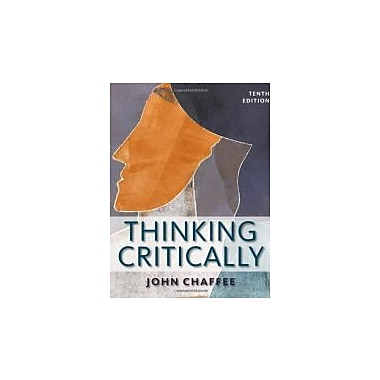 Thinking Critically, Used Book (9780495908814)