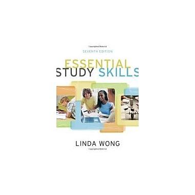 Essential Study Skills, New Book (9780495913504)