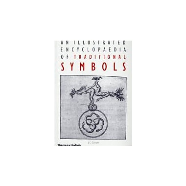 An Illustrated Encyclopaedia of Traditional Symbols, Used Book (9780500271254)