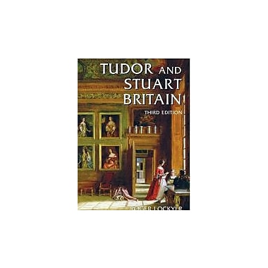 Tudor and Stuart Britain: 1485-1714, New Book (9780582771888)