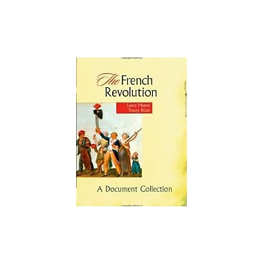 The French Revolution: A Document Collection, Used Book (9780669417807)