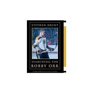 Searching for Bobby Orr, New Book (9780676976526)