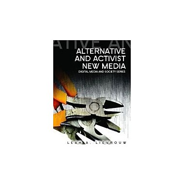 Alternative and Activist New Media, Used Book (9780745641843)