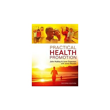Practical Health Promotion, Used Book (9780745663166)
