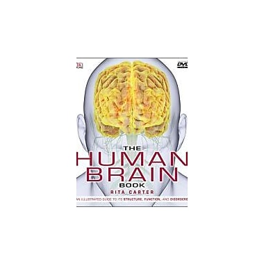Human Brain Book, New Book (9780756654412)