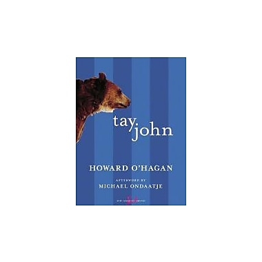 Tay John, New Book (9780771093920)