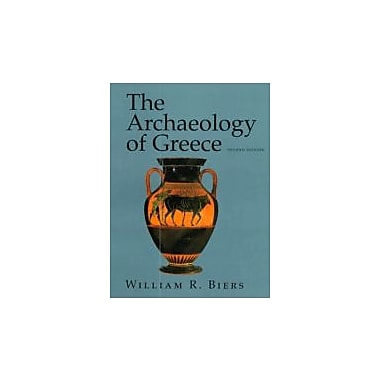 The Archaeology of Greece: An Introduction, New Book (9780801482809)
