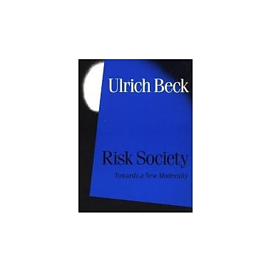 Risk Society: Towards a New Modernity (Published in association with Theory, Culture & Society), New Book (9780803983465)
