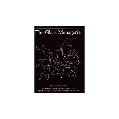 The Glass Menagerie, Used Book (9780811214049)