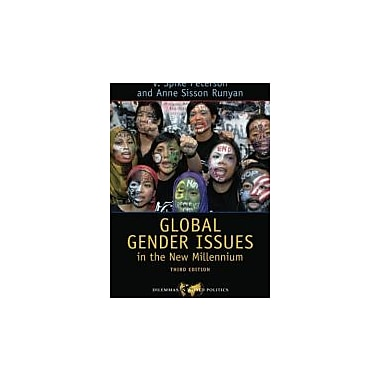 Global Gender Issues in the New Millennium (Dilemmas in World Politics), Used Book (9780813343945)