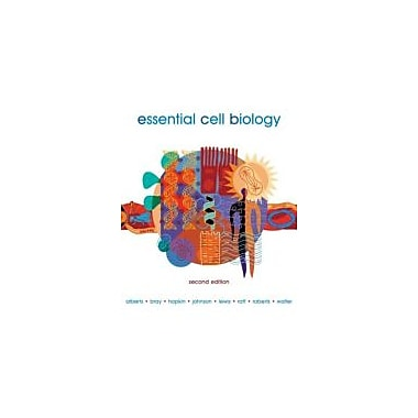 Essential Cell Biology, Second Edition