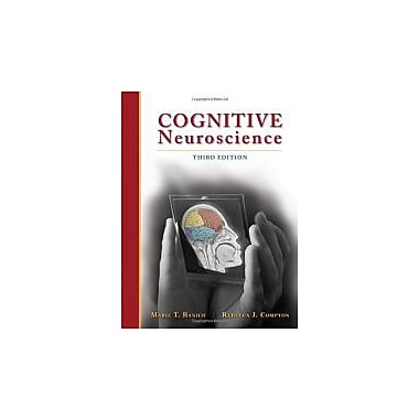 Cognitive Neuroscience, New Book (9780840032980)
