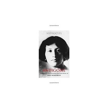 Antigone, New Book (9780872205710)