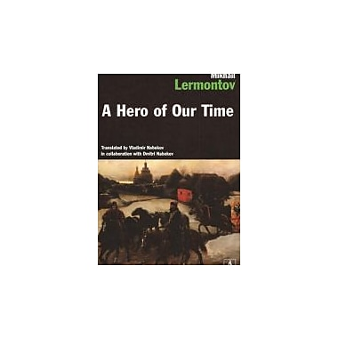 Hero of Our Time (World's Classics), New Book (9780875010496)