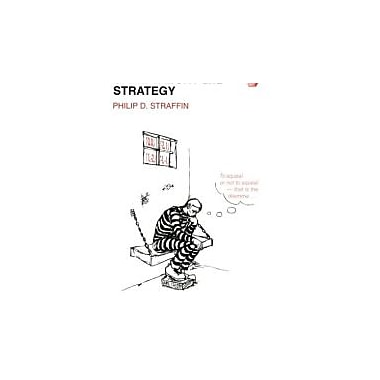 Game Theory and Strategy (New Mathematical Library, No. 36), Used Book (9780883856376)