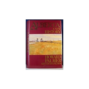 Alberta: A New History, Used Book (9780888303400)