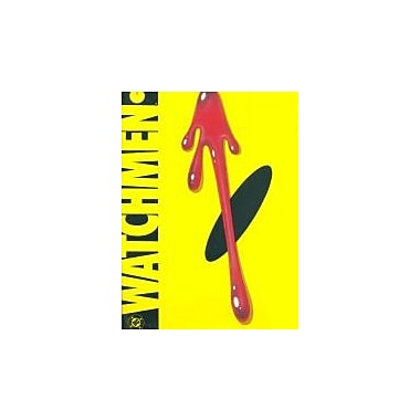 Watchmen, Used Book (9780930289232)