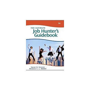 The Ultimate Job Hunter's Guidebook (1111531765)