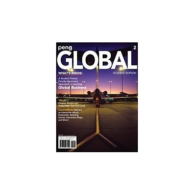 Global 2, Student Edition, Used Book (9781111821753)