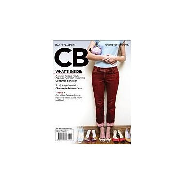 CB4 (with CourseMate with Career Transitions Printed Access Card), Used Book (9781111821777)