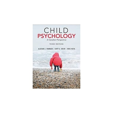 Child Psychology: A Canadian Perspective, Used Book, (1118033914)