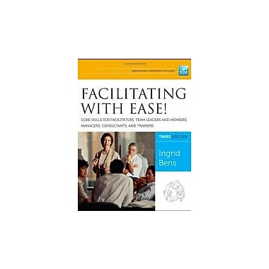 Facilitating with Ease!, Used (9781118107744)