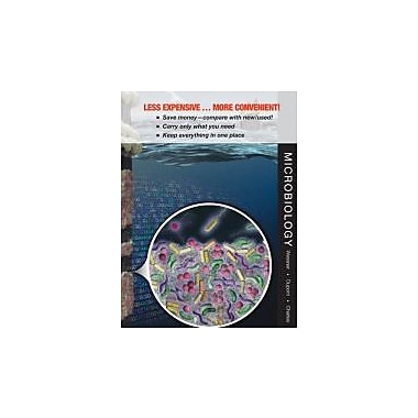 Microbiology: Applications and Connections, Used Book (9781118129241)
