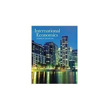 International Economics, Used Book (9781118177938)